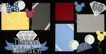 Diamond Celebration Platinum Kit