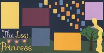 The Lost Princess Platinum Kit