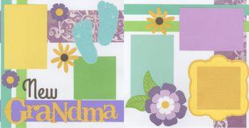 New Grandma Platinum Kit