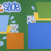 Slip & Slide Page Kit