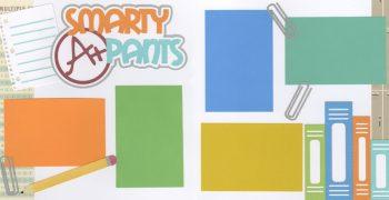 Smarty Pants Platinum Kit