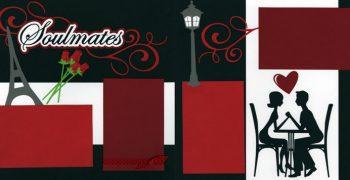Soulmates Page Kit
