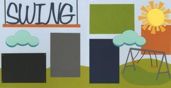 Swing Page Kit