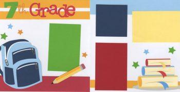 7th Grade PRE-MADE Option