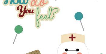 How Do You Feel? Cutouts