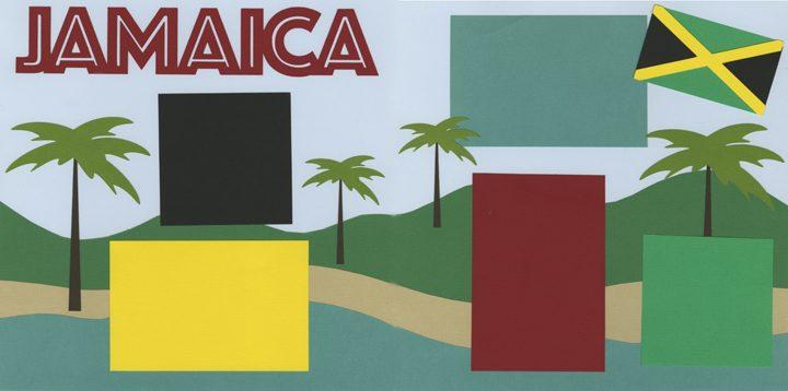 PRE-MADE Jamaica