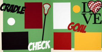 PRE-MADE LOVE - Lacrosse