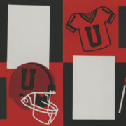 PRE-MADE A Utah Fan Am I