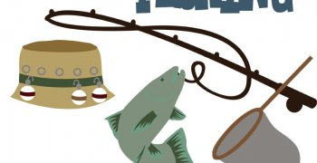 Fishing Shapes