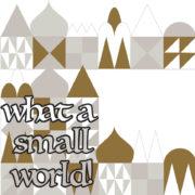 small world shapes
