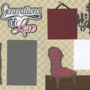 Generations Of Love Platinum Kit