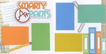 Smarty Pants Platinum Kit