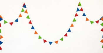 Birthday Boy Bunting