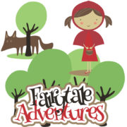 Fairytale Adventures Cutouts