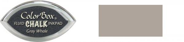 Fluid Chalk Cat's Eye Inkpad - Gray Whale