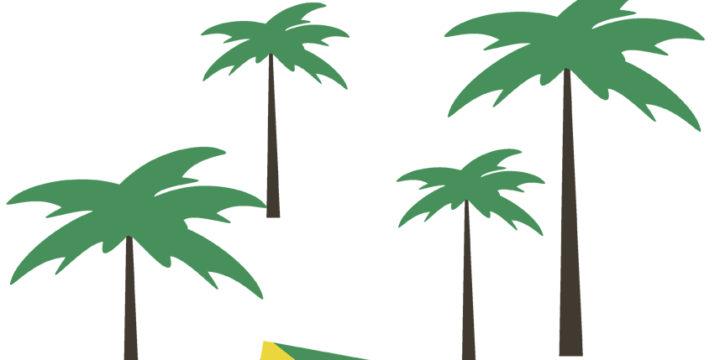 Jamaica Cutouts
