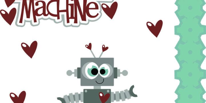 Love Machine - Girl Cutouts