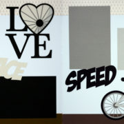 PRE-MADE LOVE - Biking