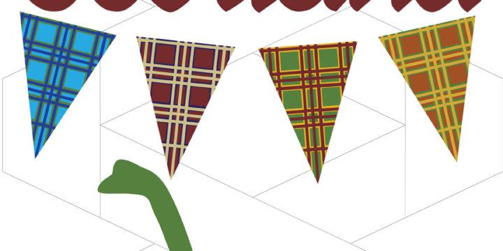 Scotland Cutouts